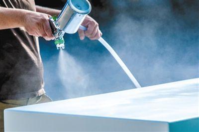 镀锌钢刷油漆的方法